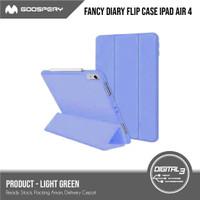 "Mercury Goospery Flip Cover Case With Pen Holder iPad Air 4 10.9"" 2020"