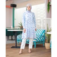 Tunik Muslim Hanbok Jasmine By DRESSSOFIA