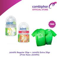 Jointfit Extra and Reguler + Free Kaos Jointfit