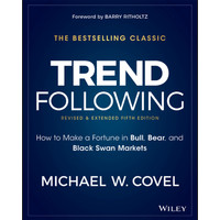 Michael W. Covel - Trend Following_ How to Make a Fortune in bull