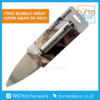 Homeland Cake Server - HLKT0037 / Sraper / Pemotong Adonan