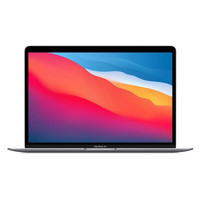 Apple Macbook Air With M1 Chip CPU 8GB/512GB SSD - Silver RESMI INDO