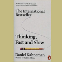 buku thinking, fast and slow