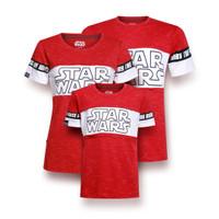 X8 Hugh Star Wars T-Shirt Couple Family