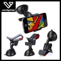 Lazypod HP mobil car phone holder universal (lazyphone lazy pod clip)