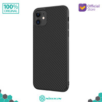 Case iPhone 11 (6.1) Nillkin Synthetic Fiber