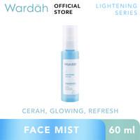 Wardah Lightening Face Mist 60 ml