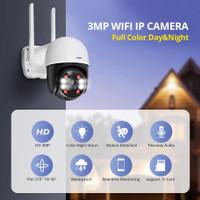 KERUI IP Kamera cctv outdoor PTZ wifi IP Camera 1080P