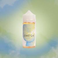 Omega Alternative 100ml Authentic USA Liquid by EJM