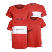 X8 Tobias T-Shirt Couple Family