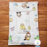 Bedcover bayi katun jepang / selimut bayi katun jepang / blanket baby