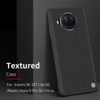 Nillkin Textured Hard Case Xiaomi Mi 10T Lite 5G / Redmi Note 9 Pro 5G