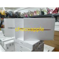MacBook Air 2020 13 inch M1 8 Core CPU 8 Core GPU 8GB 512GB Resmi iBox - Silver