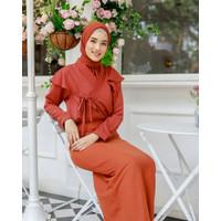 Blouse Top Hanbok Lisa By DRESSSOFIA