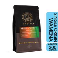 ARUTALA Kopi Arabika Papua Wamena 200 gram