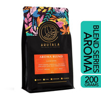 ARUTALA Kopi Aroma Blend 200 gram