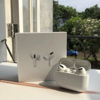 Airpods Pro Wireless Charging Case (IMEI & Serial Number Detectable) - Pro