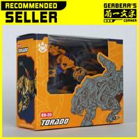 52Toys Torado BeastBox BB-20 - Original