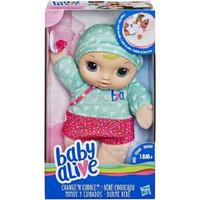 boneka baby alive change n cuddle original SALE murah