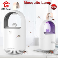 GM Bear Lampu Perangkap Nyamuk 1202-Mosquito Lamp LED