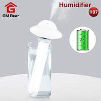 GM Bear Humidifier UFO Pelembab Udara Portable 1197-UFO Humidifier