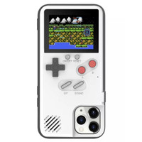 Gameboy Soft Phone Case for iPhone 11 Pro