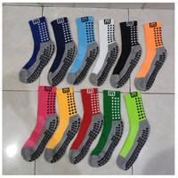 Kaos Kaki Anti Slip Monstre Grip Socks Kaos Kaki futsal sepakbola