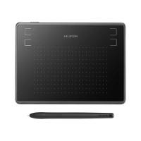 HUION Papan Gambar Digital Graphics Drawing Pen Tablet 4 Inch - H430P