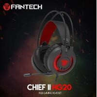 Fantech CHIEF II HG20 RGB - Gaming Headset