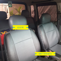 Sarung Jok Mobil Suzuki Karimun Kotak Freelander Kombinasi