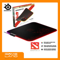 SteelSeries mousepad Qck Prism Cloth M Dota 2Medium