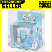 52Toys Dio Mint / Mint Dio BeastBox BB-01MT - Original