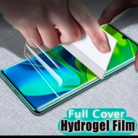 Sharp Aquos R Hydrogel Anti gores screen protector gell