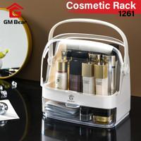 GM Bear Rak kosmetik Kotak Makeup 1261 - Siena Cosmetic Storage Box