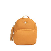 Les Catino Paris Etoille Mini Backpack Flower Sun Flower