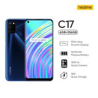realme C17 6/256GB [90Hz Ultra Smooth Display, 5000mAh Battery]
