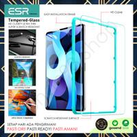 ESR iPad Air 4 / Pro 11 (2020) (2018) Tempered-Glass Screen Protector - Air 4 / Pro 11, tempered glass