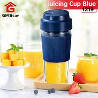 GM Bear Blender Portable Fruit Juicer -Blender Fruit