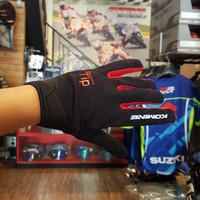 sarung tangan glove komine gk 168