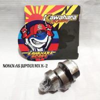 Noken as Jupiter MX K2 KAWAHARA racing