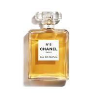100% ORIGINAL • Chanel No. 5 Woman - 100 ML