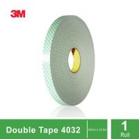 3M Scotch Double Tape 4032 Mounting Tape Urethane Foam 24mm x 22.5m