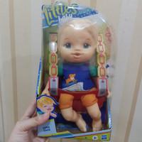 little baby alive Little Zack Original SALE murah