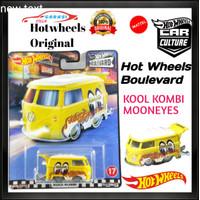 Hotwheels Kool Kombi Mooneyes Premium Series Hot Wheels Boulevard
