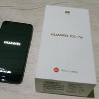 Huawei p20 pro Mulusss