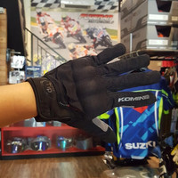 sarung tangan glove komine gk 183