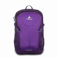 Tas Ransel Eiger Redoura 25 WS Purple Original Murah
