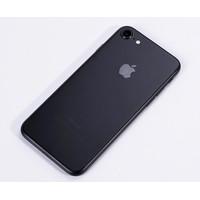 IPHONE 7 32GB/128GB/256GB SECOND ORIGINAL 100% GARANSI 1TAHUN - BLACK MATTE, 32GB