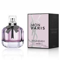 100% ORIGINAL • Yves Saint Laurent Mon Paris Couture Woman EDP 90 ML