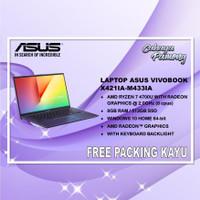 Laptop Asus VivoBook S14/S15 AMD Ryzen 7 4700U Ram 8 GB / 512 SSD